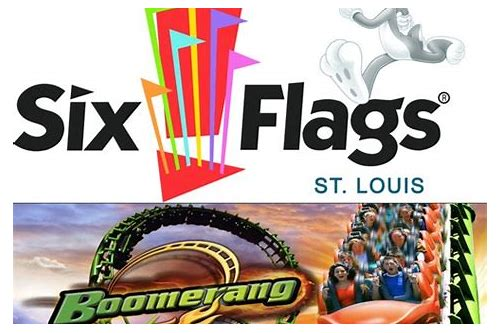 six flags st louis coupons mcdonalds