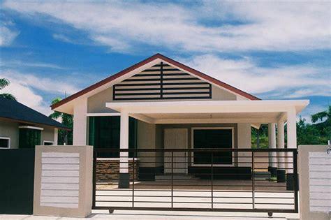 single detached house design single storey detached house design house design