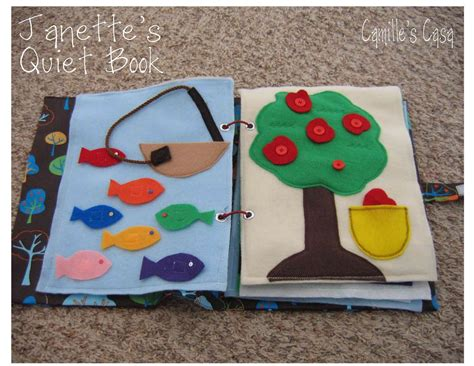 pattern book ideas more quiet books wifey mom things pinterest