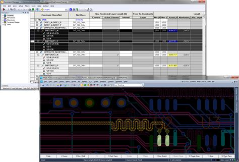 best pcb layout design software best pcb design software wiring diagram components