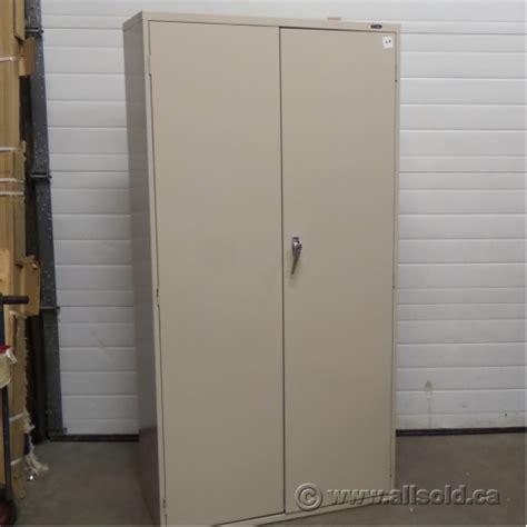 2 door metal storage cabinet global beige 2 door metal storage cabinet locking