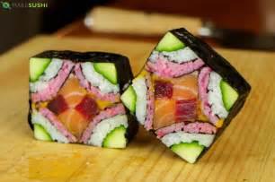 mosaic sushi roll evolution four magazine