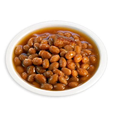 pork and beans bonduelle beans with pork in molasses old fashioned