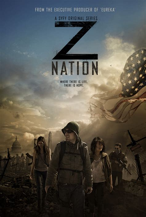 Picture Post Nation 7 by Poster For Syfy S Z Nation