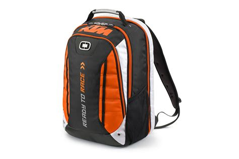 Ktm Bags Product Ogio Ktm Circuit Backpack Cycleonline Au
