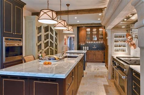 cucina marble marble kitchen