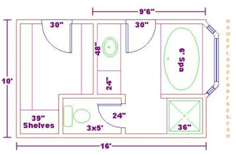 size of master bathroom master bath floor plans with dimensions bathroom
