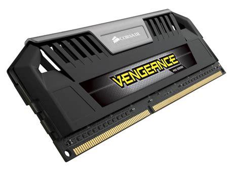Ram Corsair Vengeance Pro corsair vengeance pro series ddr3 ram released softpedia