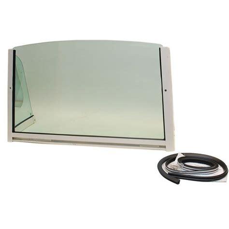 aftermarket boat windshields aftermarket retrofit glass windshield for cc w wiper