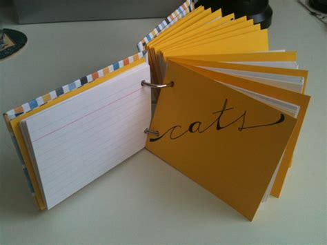 como hacer un fichero como hacer un fichero creativo imagui