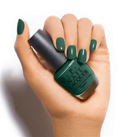 Nail Colors by Stay The Lawn Nail Lacquer Opi