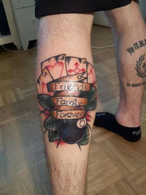 tattoo family and friends neo129a friends family forever tattoos von tattoo