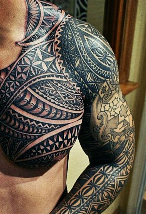 polynesian half sleeve tattoos for men polynesian tattoos sleeve polynesian tattoos for