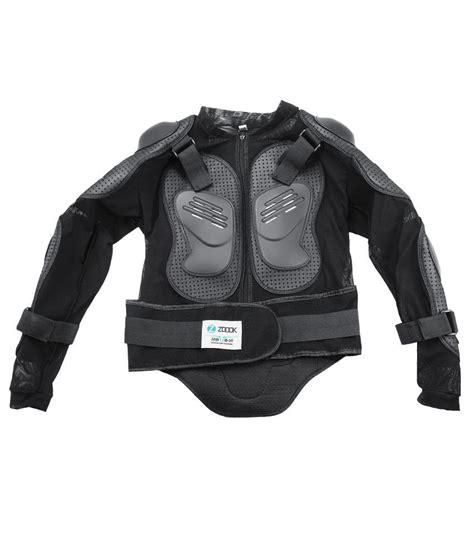 bike driving jacket zoook moto69 bike safety gear armor professional