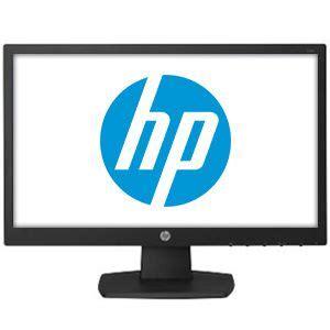 Hp V194 Led 18 5 Monitor hp v194 18 5 led monitor 1366 x 768 resolution tn 200