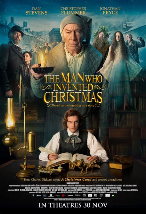 movie showtimes near me the man who invented christmas by dan stevens the man who invented christmas 2017 singapore showtimes movie tickets and reviews popcorn