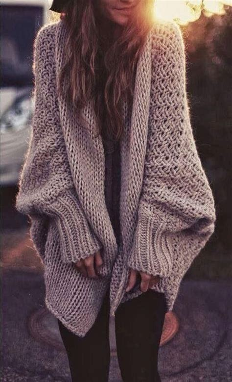 oversized knit cardigan oversized knit cardigan my style