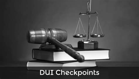How Does A Reckless Stay On Your Criminal Record Dui Checkpoints Archives