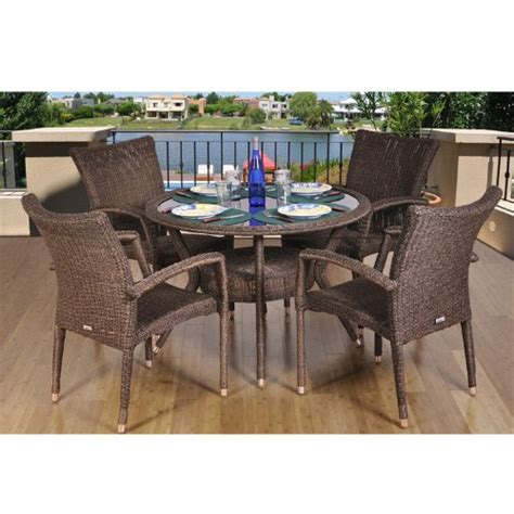 Cheap Patio Dining Set Atlantic Bari 9 Dining Set 187 187 187 Cheap Patio Furniture Sets