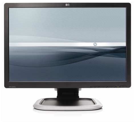 Monitor Lcd Pc hp l2245 22 quot lcd widescreen monitor dvi d vga usb pc
