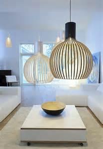 leuchten wohnzimmer designer len 83 effektvolle modelle archzine net
