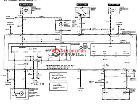 free 1986 bmw 528e 535i electrical