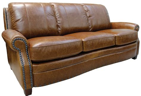 tuscany leather sofa ashton italian leather sofa from luke leather coleman