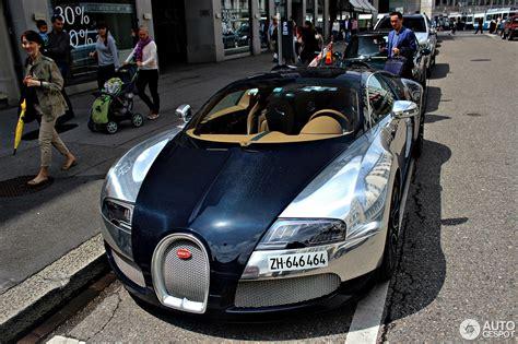 Bugatti Sang Bleu by Bugatti Veyron 16 4 Grand Sport Sang Bleu 14 Julho 2014
