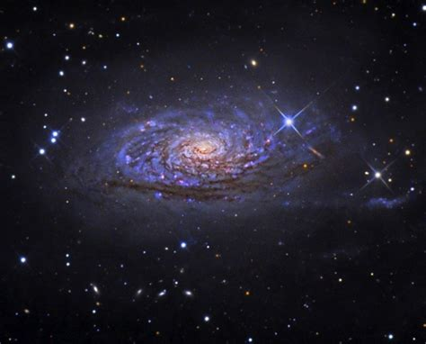 sunflower galaxy prof a s science fix october 26 2012 edition atheist