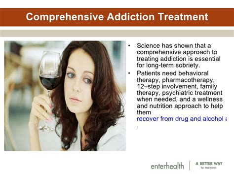 Comprehensive Mental Health Yakima Doctors Detox by Pharmacotherapy A New Advancement In Addiction Treatment