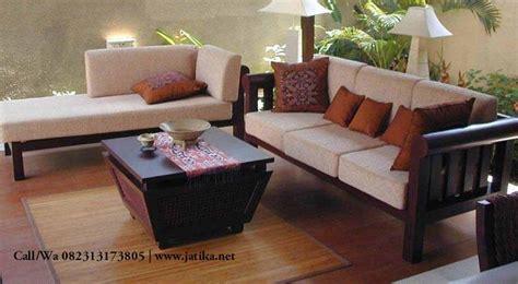 Kursi Tamu Sudut Minimalis Modern jual set kursi tamu sudut minimalis modern jatika furniture jatika furniture