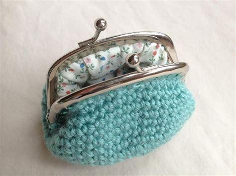 pattern crochet coin purse 14 best crochet purse patterns images on pinterest