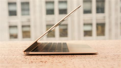 Macbook Air 12 Inch Gold apple updates its 12 inch macbook with faster chip and