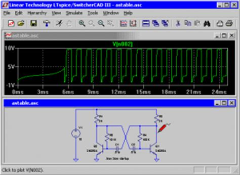 free electronic circuit simulator ltspice iv circuit simulation schematic capture tool