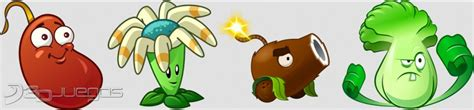 imagenes de zomvis reales fotos de plants vs zombies plants vs zombies 2 plantas