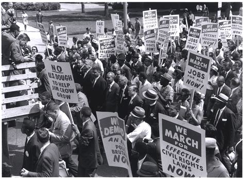 Civil Rights a change the civil rights movement and the