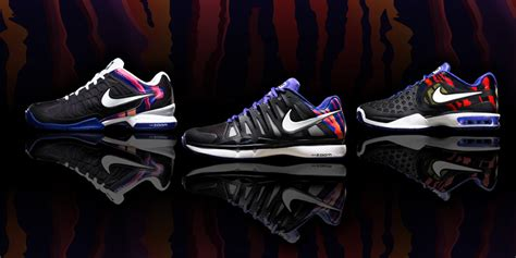 The Enligne Flames Shoes nike tennis agassi