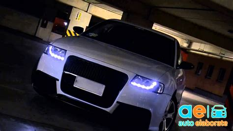 Audi A3 1 8 Tuning by Audi A3 8l 1 8 Tuning