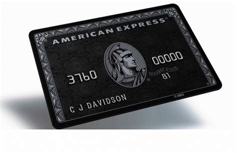 black card american express black card what is it and what the