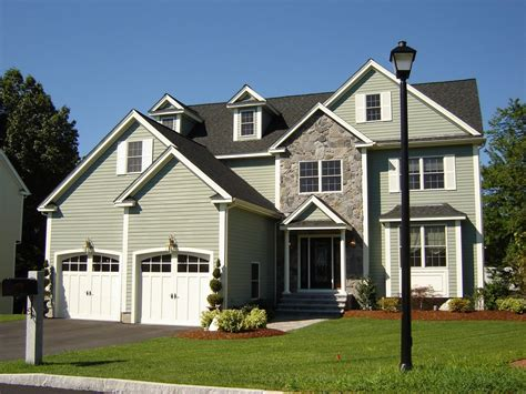 exterior portfolio siding options new siding choices