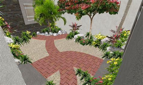adoquines para jardines patio con sendero creativo de adoqu 237 n quot el ave f 233 nix