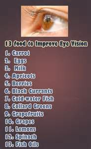 how to better your eye vision 493 best images about eye and health infographics on