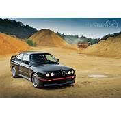 BMW M3 E30 Sport Evolution 1990  COLLECTOR