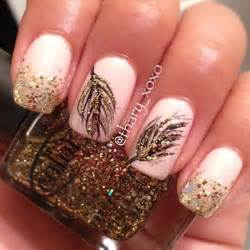 feather nail art images amp pictures becuo
