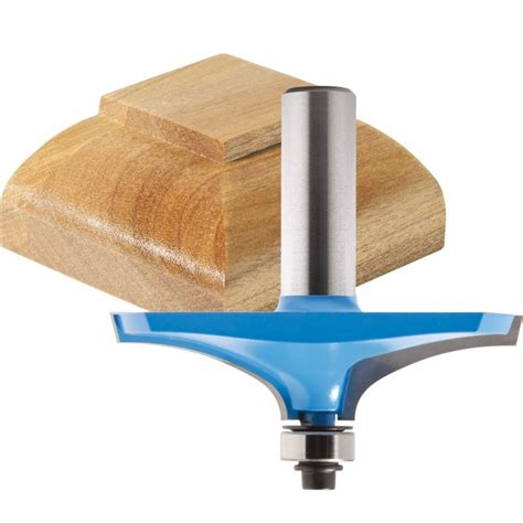 2 3 4 Table Edge Handrail Router Bit Rockler