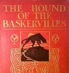 the hound of the baskervilles book report hound of the baskervilles exhibit 2012 manuscript