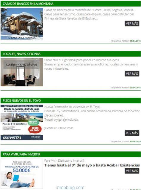 oferta inmobiliaria bancos ofertas de pisos de bancos todas las ca 241 as y descuentos
