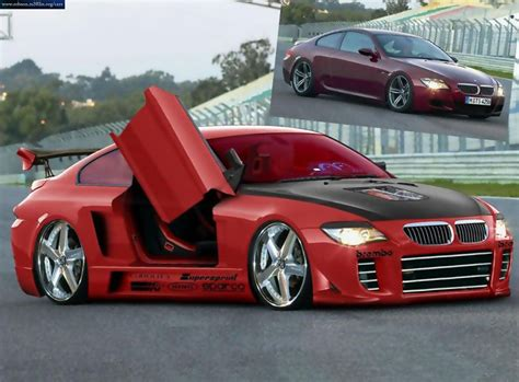 Auto Tuning Bmw by Bmw M6 2012 Wallpapers Bmw M6 Tuning