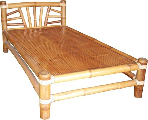 Bamboo Furniture by Traditional Bamboo Furniture Buglas Bamboo Institute