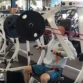 bench press twice a day the new way to train upper body twice a week